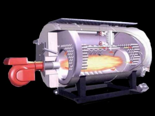 Clasificaci n de calderas generadores de vapor - Calderas para gas natural ...